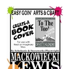 Easy Goin&#039; Art: Book Cover Design Project