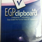 Easy Grade Pro (EGP) Clipboard