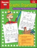 Easy Graphic Organizers