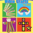 Easy -to-Make Bible Crafts for Kids & Digital Album Download