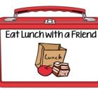 Eat Lunch With a Friend Reward Card