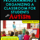 Ebook: How to Set Up a Classroom for Students with Autism 