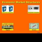 Economic Market Structures - Bill Burton