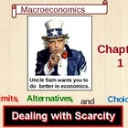 Economics [AP] - Chapter 1 Limits, Alternatives, and Choices