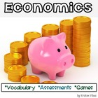 Economics: Activities, Assessments and Games