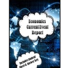 Economics Current Event Report