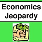Economics Jeopardy - Second Grade