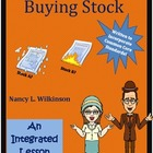 Economics Lesson - Buying Stock, Lesson 10