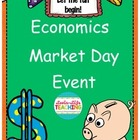 Economics Market Day Event