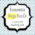 Economics Mega Bundle Teaching Unit