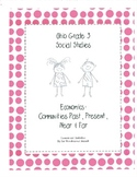 Economics:  Ohio Grade 3 Social Studies