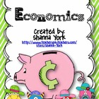 Economics Unit