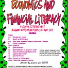 Economics and Financial Literacy 3.E.1, 3.E.2