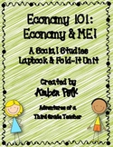 Economy 101 Lapbook Unit