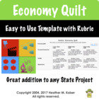 Economy Quilt - state project