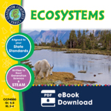 Ecosystems Gr. 5-8