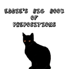 Eddie's Big Book of Prepositions