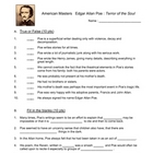 Edgar Allan Poe - test