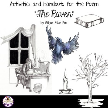 Edgar Allan Poe's The Raven