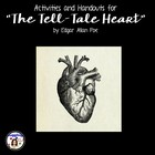 Edgar Allan Poe's The Tell Tale Heart