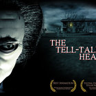 "Edgar Allan Poe's ""The Tell-Tale Heart"", Animated movie. DVD"