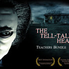 Edgar Allan Poe&#039;s &quot;The Tell-Tale Heart&quot;, Animated movie. (