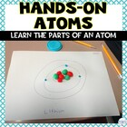 Edible Atoms - Reviewing the Parts of an Atom
