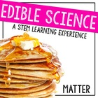 Edible Science: Matter
