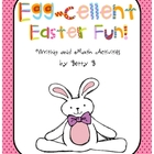 Egg-Cellent Easter Fun!