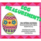 Egg Measurements
