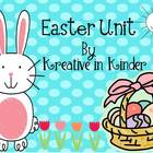 Eggcellent Easter & Oviparous Unit Full of Math & Literacy