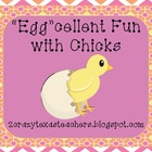 &quot;Egg&quot;cellent Fun with Chicks