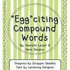 &quot;Egg&quot;citing Compound Words