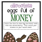 Eggs Full of Money