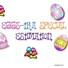 Eggs-tra Special Math