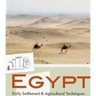 Egypt: Early Agriculture & Economic Surplus by Don Nelson