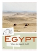 Egypt &amp; Kush: Where Are They? (Geography) by Don Nelson