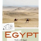 Egypt: Trade on the Nile by Don Nelson