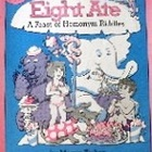 Eight Ate by Marvin Terban illus. Giulio Maestro