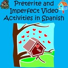 El Mejor Nido Preterite and Imperfect Activities in Spanish