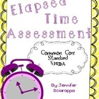 Elapsed Time Assessment