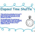 Elapsed Time Shuffle for a Math Center