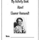 Eleanor Roosevelt Activity Booklet