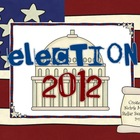 Election 2012 Activities and Opinion Writing