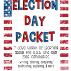 Election Countdown Packet {2012}