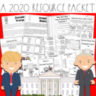 Election Day 2012 Mini-Unit