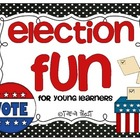 Election Fun {for young learners}