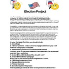 Election Project Prortfolio