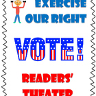 Election Readers' Theater Script