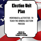 Election Resources &amp; Printables